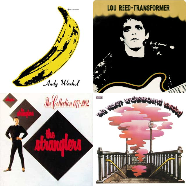 Lou Reed - Transformer - Digipack on Spotify