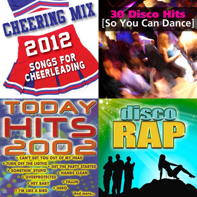 Celebration Allstarz – Top 40 Office Party Anthems - The 40
