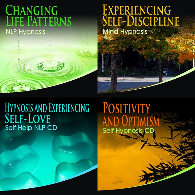 Life Patterns NLP Hypnosis on Spotify