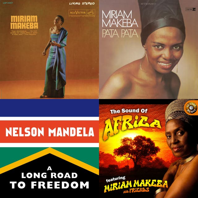 Miriam Makeba on Spotify