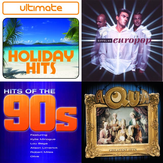 Cheesy 90s Party Songs On Spotify