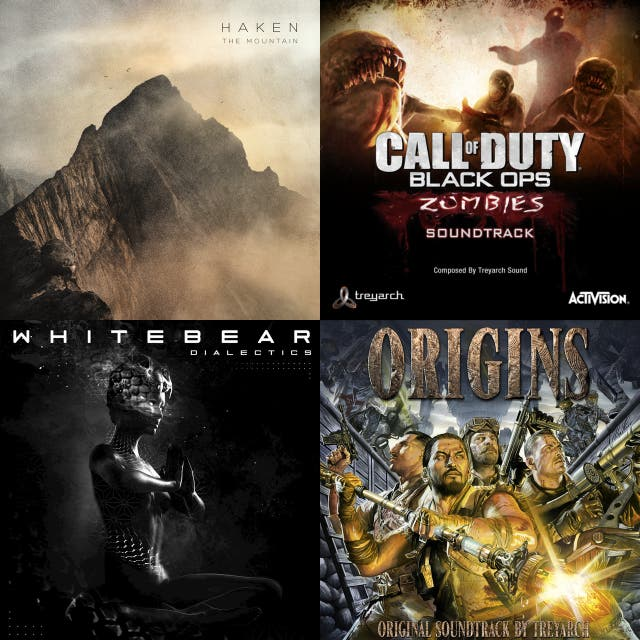 Call of Duty Black Ops 3:Zombie Chronicles on Spotify