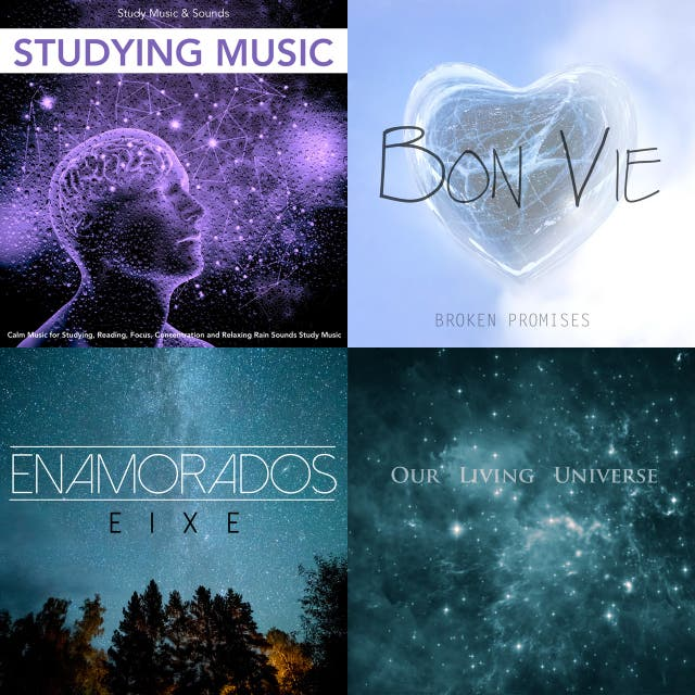 Study Music (Calm Music for Studying, Reading, Focus