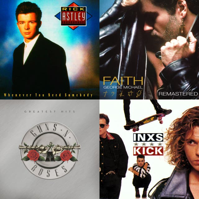 Top 100 Songs / Top 100 Hits - Music Outfitters