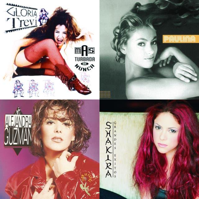 ✄-----❥, a playlist by Berenice García on Spotify