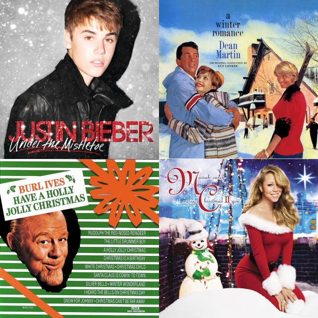 The ultimate holiday playlist, a playlist by allison on Spotify
