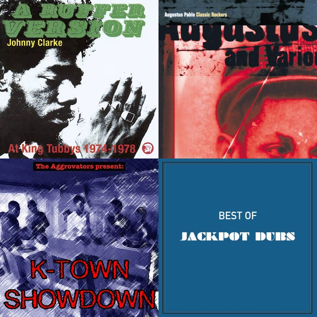 King Tubby – The Dub Master on Spotify