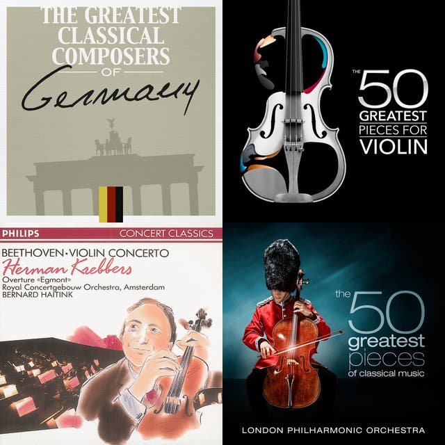 classical on Spotify