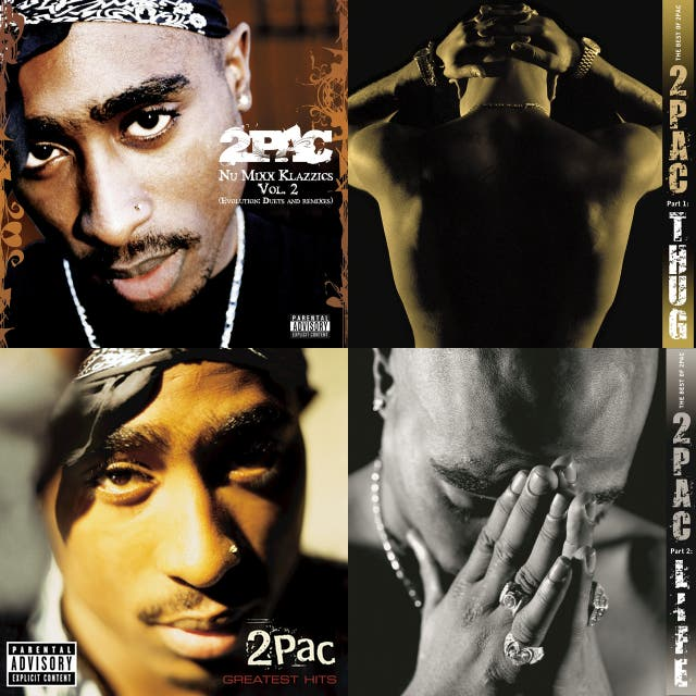 2Pac — Life Goes On on Spotify