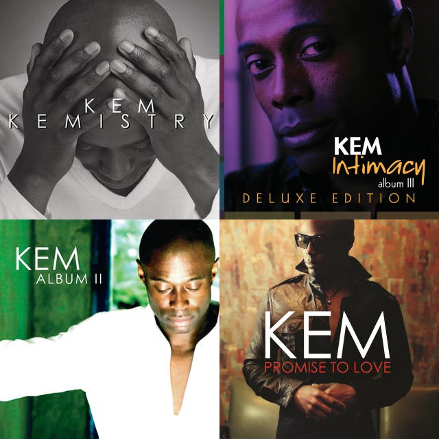 Kem — Promise To Love on Spotify