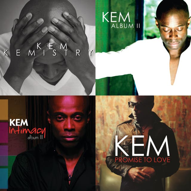 Kem – Promise To Love on Spotify