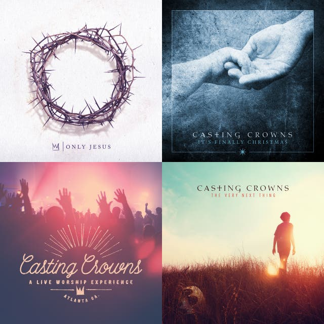 Casting Crowns Its Finally Christmas.Casting Crowns All On Spotify