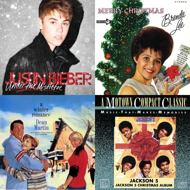 Jackson 5 Christmas.Various Artists The Best Christmas Album 2017 On Spotify