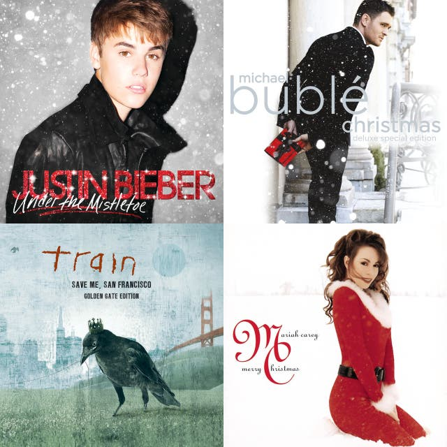 Michael Buble Holly Jolly Christmas.Holly Jolly Christmas On Spotify