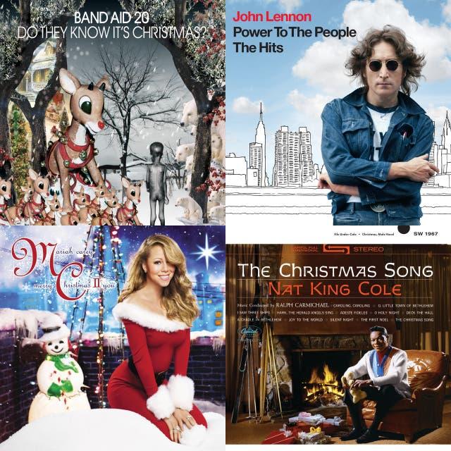 Er det ok at høre julemusik nu? Nej! on Spotify