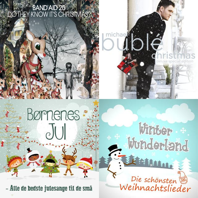 Michael Buble Weihnachtslieder.Julehygge On Spotify