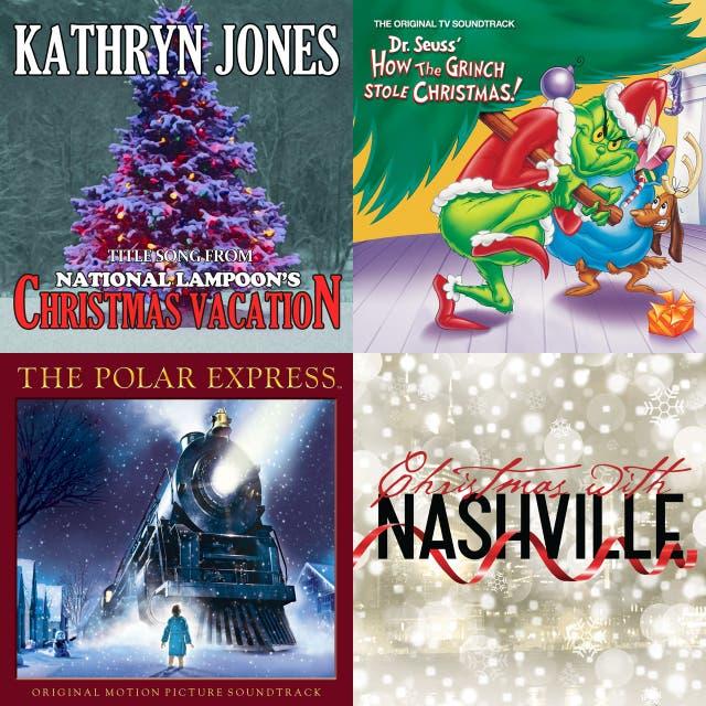 Christmas Vacation Soundtrack.Fah Who Foraze Dah Who Doraze On Spotify
