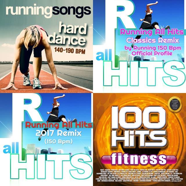 Running Hits 150BPM + SPEEDMASTER + 80'sAerobic Hits + 90's