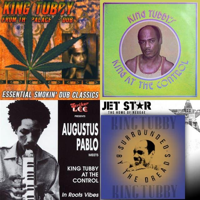 60's Dub on Spotify