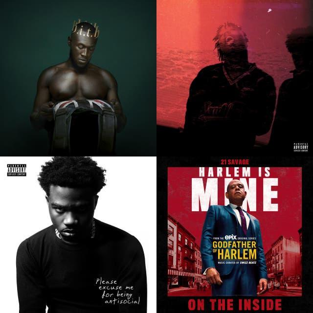 New Sh T Week 50 I Rip Wrld On Spotify