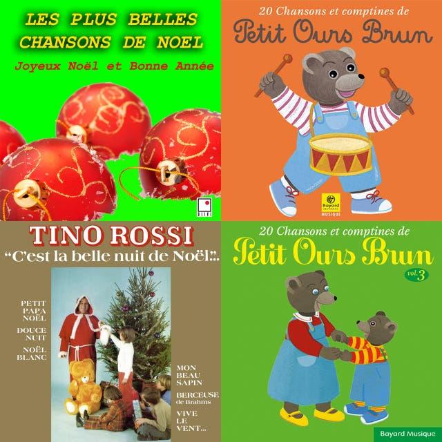 Joyeux Noel Petit Ours Brun.Comptines Noel Auzou Piano On Spotify