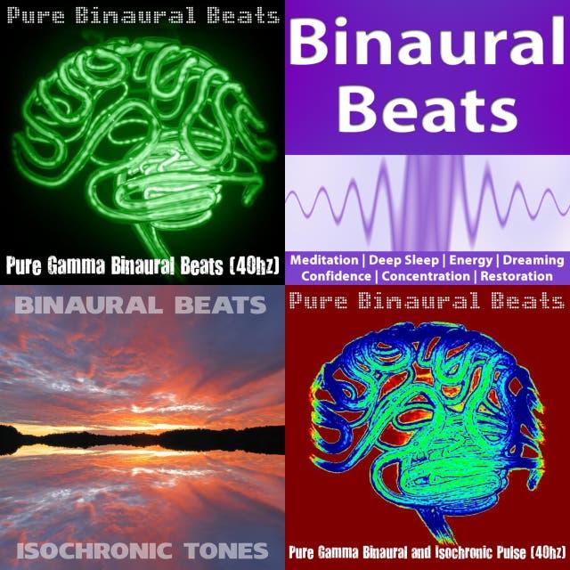 Binaural Beats on Spotify