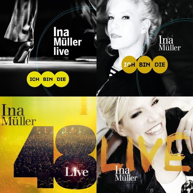Ina Müller Sie Schreit Nur Noch Bei Zalando Live On Spotify