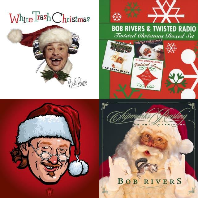 Bob Rivers Twisted Christmas.Red Chimney Ninja On Spotify