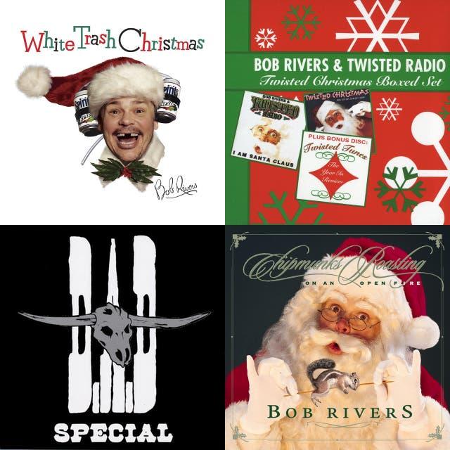 White Trash Christmas.Julmusik Ploj Latar On Spotify