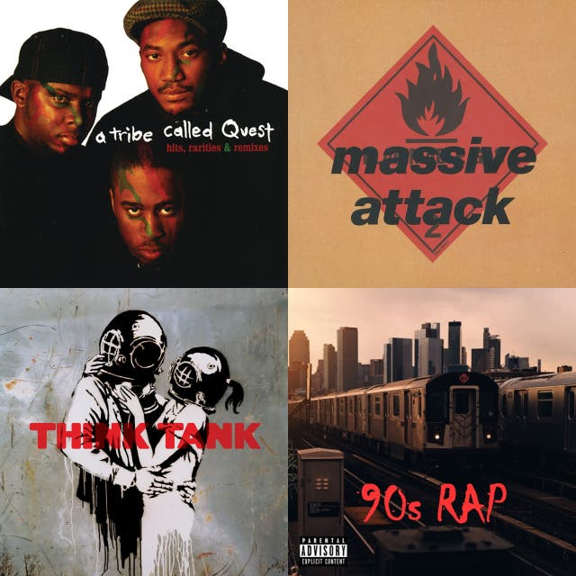 The Best Of A Tribe Called Quest Rar