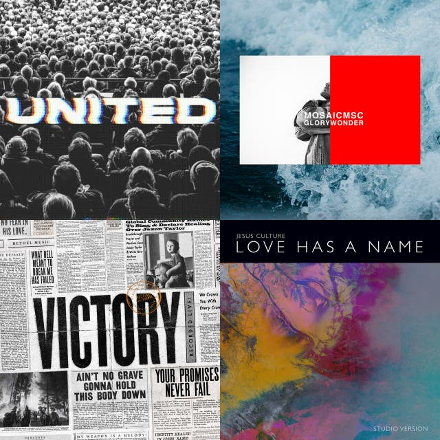 Current Church For Life Worship Songs 2019 on Spotify