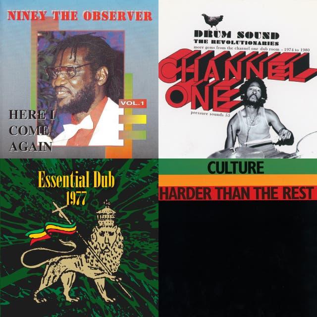 60s/70s jam on Spotify