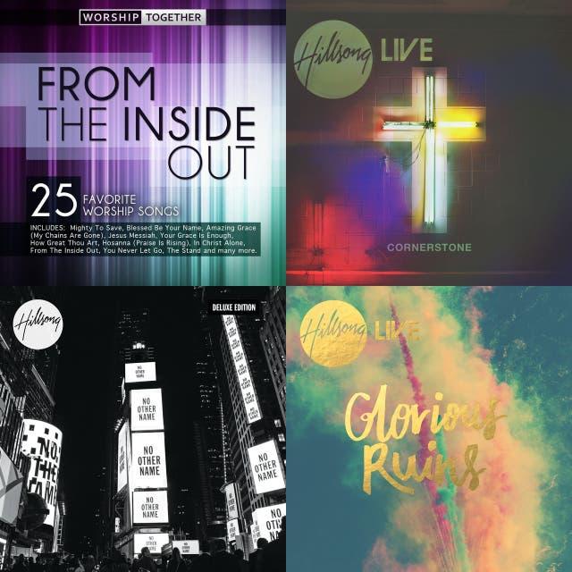 Hillsong Worship on Spotify