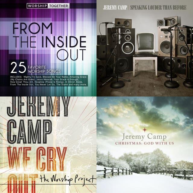 Jeremy Camp on Spotify