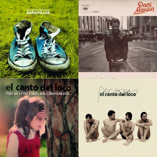 El Canto Dani Del Martin On Loco Spotify UMVqSzp