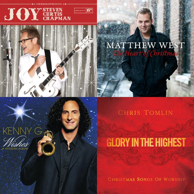 Matthew West The Heart Of Christmas.Ultimate Christmas Playlist On Spotify