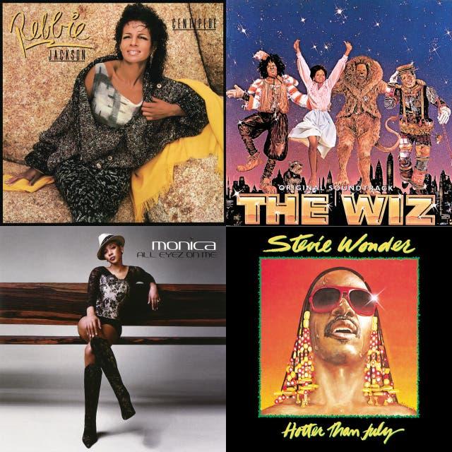 Michael Jackson Rare & Samples on Spotify