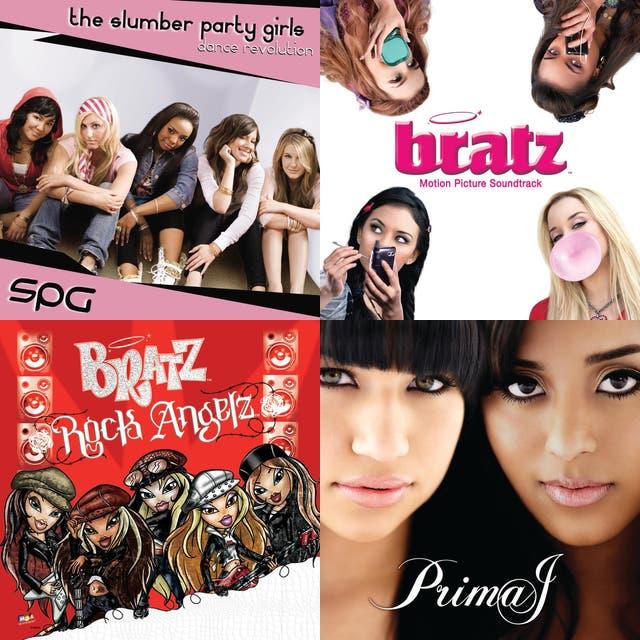 Bratz Baby on Spotify