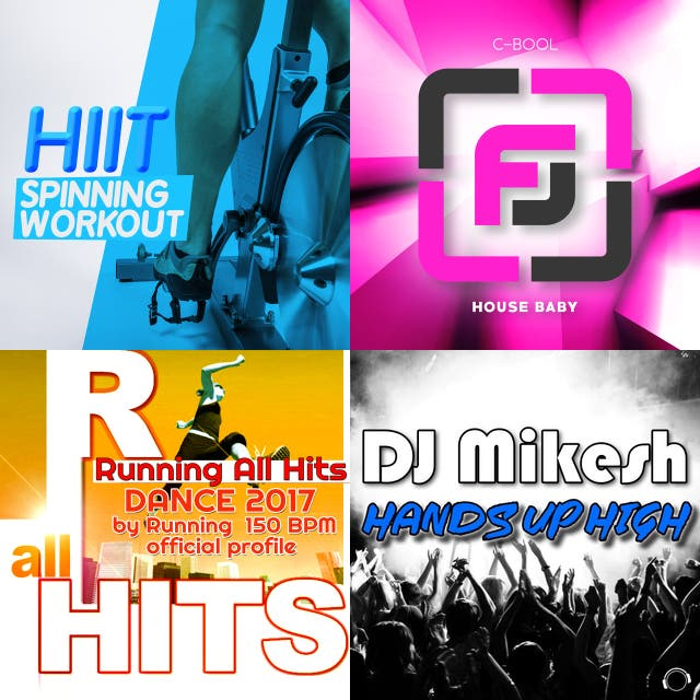HIIT 2 0 on Spotify
