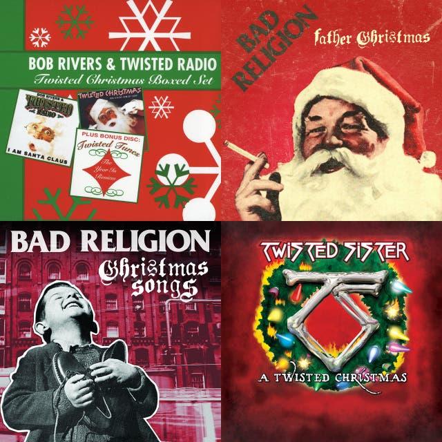 Bob Rivers Twisted Christmas.Christmas Songsl On Spotify