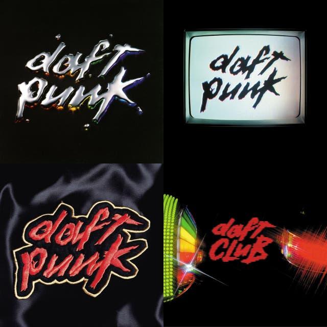daft punk homework rym