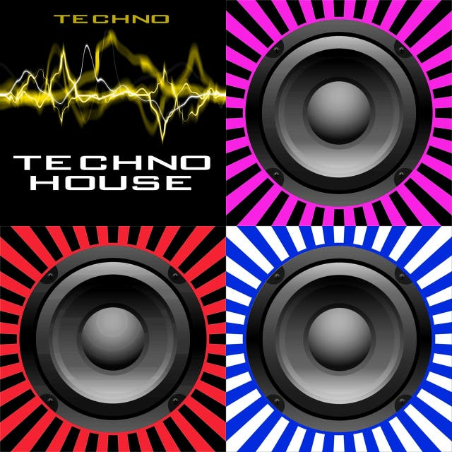 Techno - Techno Is Fantasy on Spotify