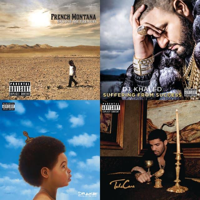 Drake Setlist Paris/Berlin on Spotify