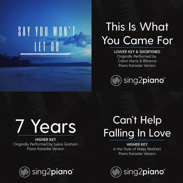 Karaoke / minus-one on Spotify