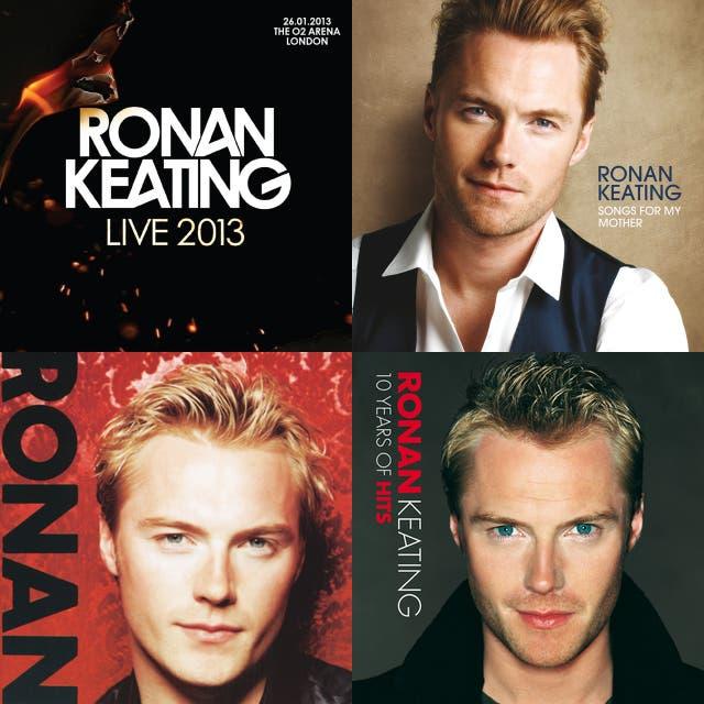 ronan keating greatest hits songs