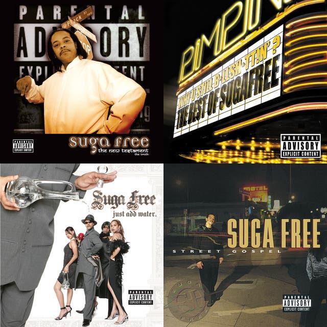 Suga Free – Why U Still Bullshittin? The Best of Suga Free on Spotify