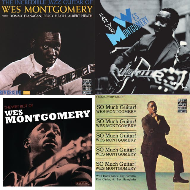 West Montgomery on Spotify