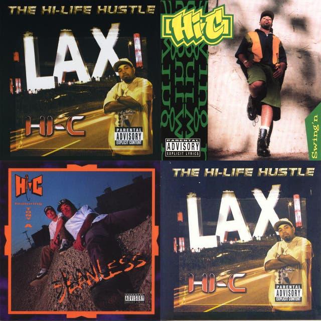 Hi-C — Let Me Know on Spotify