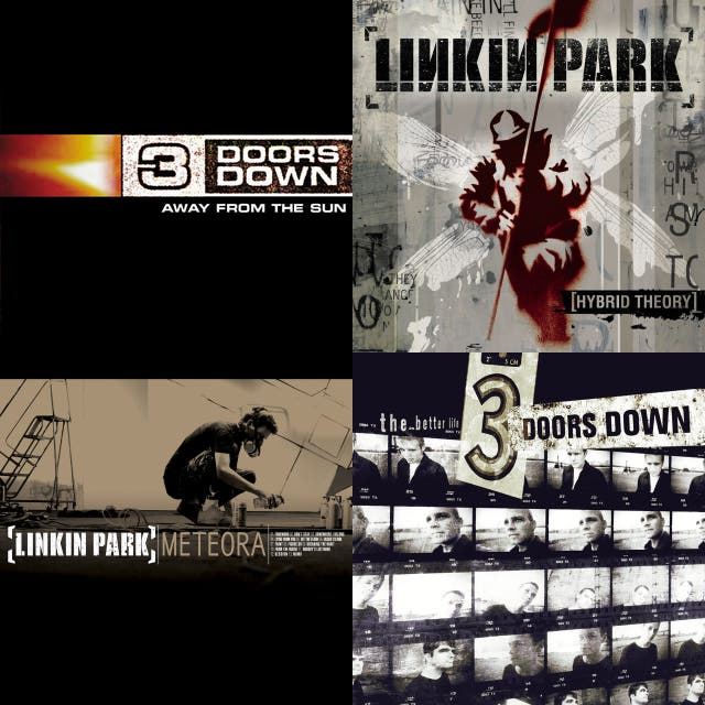 Dark millenial on Spotify