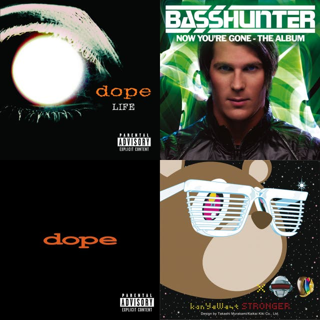 Basshunter die dick anna